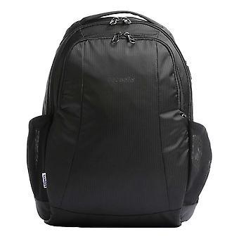 Pacsafe Metrosafe LS350 Econyl Backpack - Black