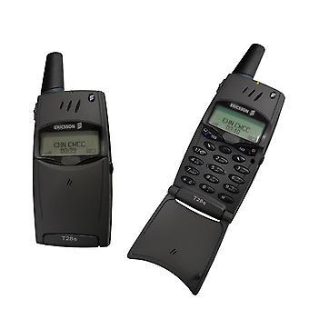 Original Ericsson T28s Deblocat Feature 2g Telefon mobil