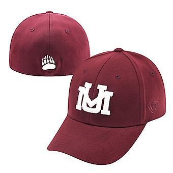 Montana Grizzlies NCAA TOW Premium Collection -muisti sopii hattuun