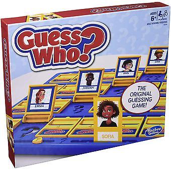 Hasbro Spiele - Raten Sie, wer ?