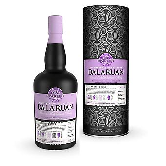 Dalaruan archivist's selection from the lost distillery company. 700ml, 46% abv, non chill filtered.
