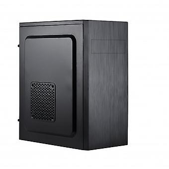 SPIRE SUPREME 1532 | ATX PC-KABINETT | Svart | Inkluderer 500 W strømforsyning | Usb3.0