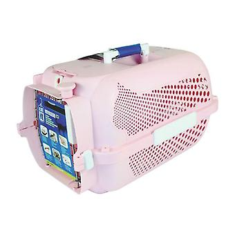 Catit Catit Cat Carrier Small Pink (Cats , Transport & Travel , Transport Carriers)
