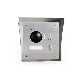 Dahua Vto2000a-s1 Ip Metal Villa Outdoor Station Video Door Phone