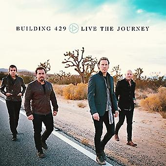 Building 429 - Live the Journey [CD] USA import