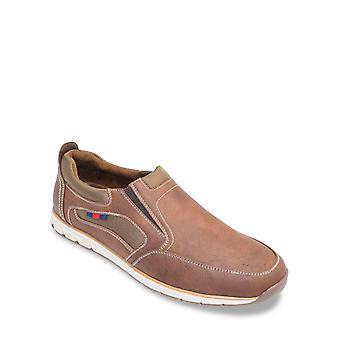 Dr Keller Dr Keller Wide Fit Slip On Shoe