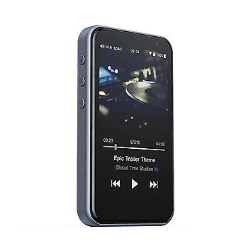 Fiio M6 Hi-res Android Based Music Player With Aptx Hd, Ldac Hifi Bluetooth,