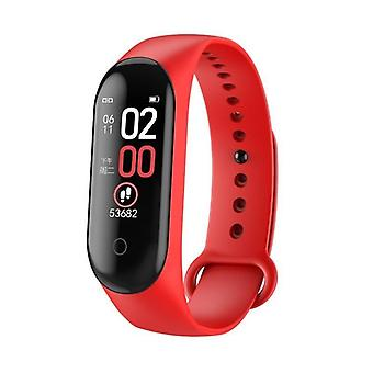 M4 Fitness Smart Band M3 Fitness Watch Waterproof Bracelet