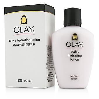 Olay aktiv Hydrating Lotion 150ml / 5oz