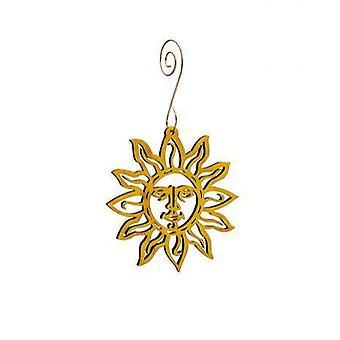 Sun Ornament #9906