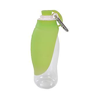 Rosewood Portable Leaf Travel Bottle