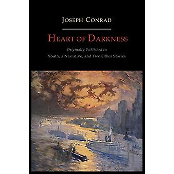 Heart of Darkness by Joseph Conrad - 9781614271987 Book