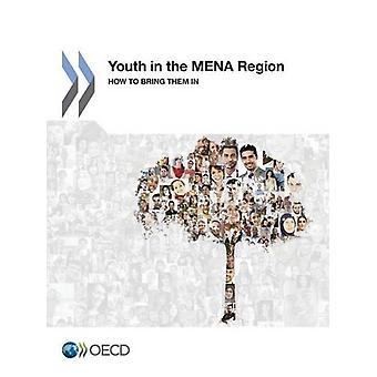 Youth in the Mena Region - How to Bring Them in by Organization for Ec