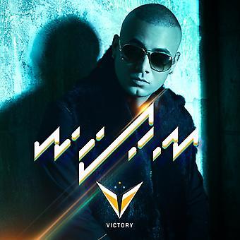 Wisin - Victory [CD] USA import