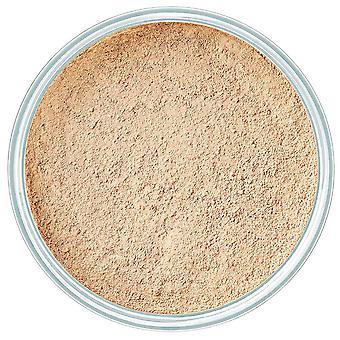 Artdeco Mineraalijauhe säätiö #4 Light Beige 15 gr