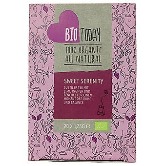 Bio Today Té Sweet Serenity 20 Filtros