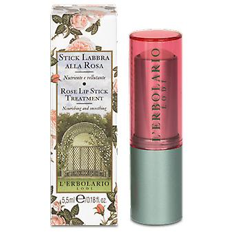 L'Erbolario Rosenstift Lippenstift 5,5 gr