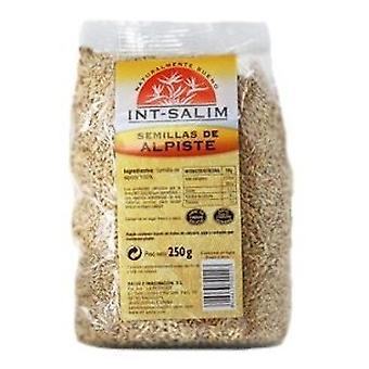 INT-SALIM Intsalim Graines de canari 250 grammes