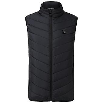 Electric Heating Warm- Rechargeable Sleeveless Vest's