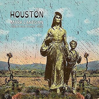 Mark Lanegan - Houston Publishing Demos 2002 [CD] USA import