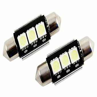 Automotive Bulb Superlite LED (36 mm)