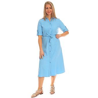 EUGEN KLEIN Eugen Klein Light Blue Dress 7236 12 11010