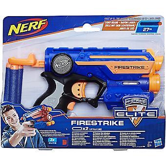 Nerf N-Strike Elite brand Blaster