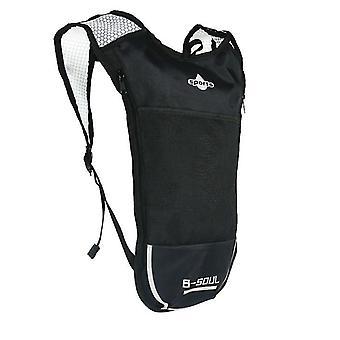 6L الرياضة حقيبة المياه ماء تنفس حقيبة ظهر للتخييم تشغيل في الهواء الطلق