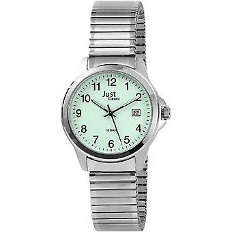 Just Uhren 48-S2307-GR - Men's Watch