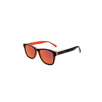 Kimoa LA Juvenil Lolli Pop, Unisex Sunglasses, Black, Normal