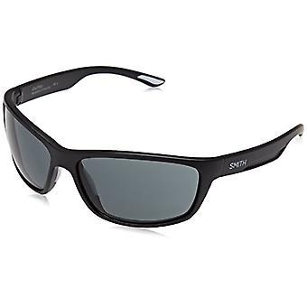 SMITH OPTICS Journey, Adult Unisex Sunglasses, Black (Mtt Black), 63