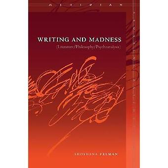 Schrijven en Waanzin