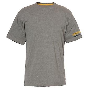 Caterpillar men's essentials ss t-shirt various colours 28885-48760