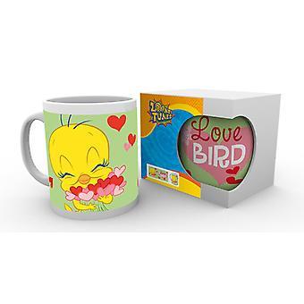 Looney Tunes Love Bird Mug