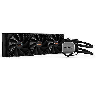 Sei still! Pure Loop 360 Performance CPU Wasserkühler - 360mm