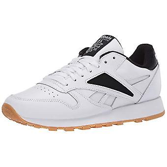 Reebok Mænds Classic læder Sneaker