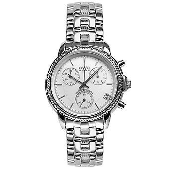 BWC Swiss - Wristwatch - Men - Quartz - 21095.50.11