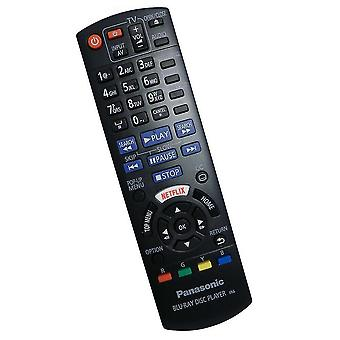 Original N2QAYB001167 para Panasonic Blu-ray DISC Control remoto DMP-UB200
