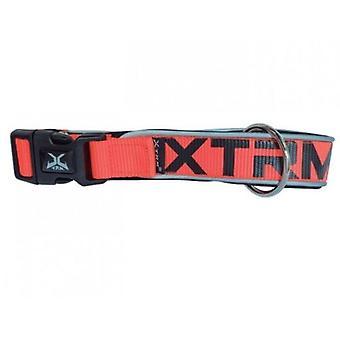 Nayeco X-Trm Necklace Flash Neon Orange 38Mm X 65-75Cm