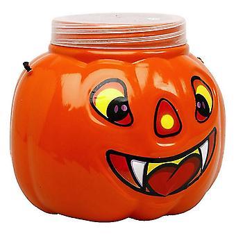 Mångsidig korg Halloween Pumpa