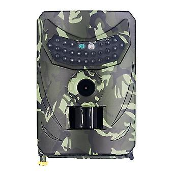 Outdoor hunting trail camera 12mp new wild animal detector cameras hd waterproof monitoring infrared cam night vision photo trap