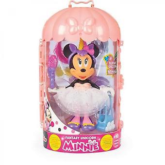 Imc Toys Minnie Fashionista Fantasie Figure