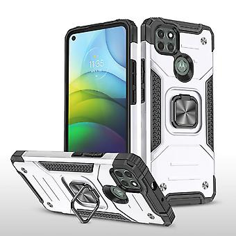 Phone Case For G9-power With Kickstand Black