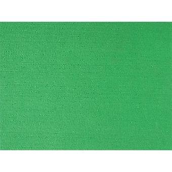Grote A3 Mid Green Verstijfde Viltblad voor Ambachten
