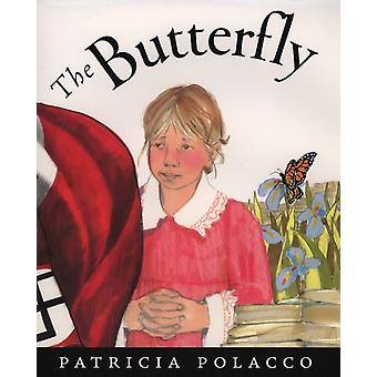 The Butterfly by Patricia Polacco
