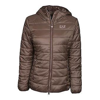 Men's Sports Jacket BOMBER JACKET Armani Jeans 6ZTB20 TN88Z Green Nylon