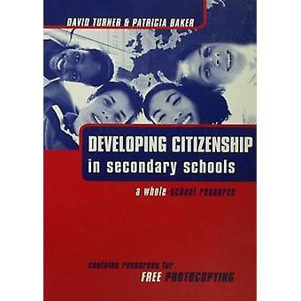 Developing Citizenship in Schools
