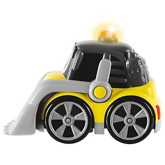 Digger Chicco Dozzy (9,5 x 6 x 8,5 cm)