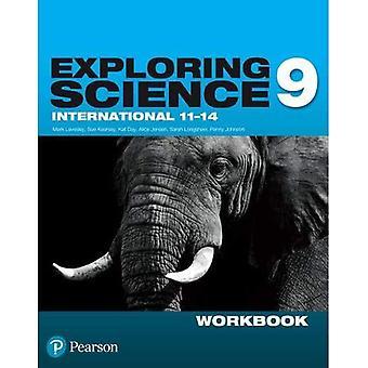 Exploring Science International. Year 9 Workbook - Exploring Science 4