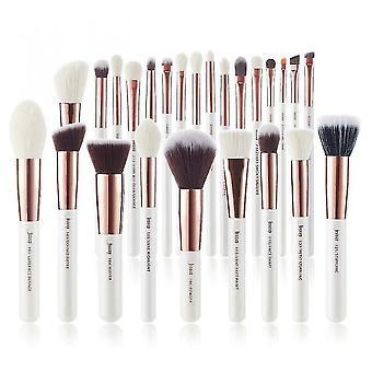Makeup brushes makeup brushes set pearl professional make up brush hair